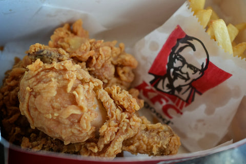 KFC Munchies Marijoinlah