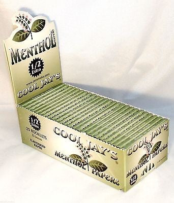 Original Flavoured Rolling Papers Marijoinlah