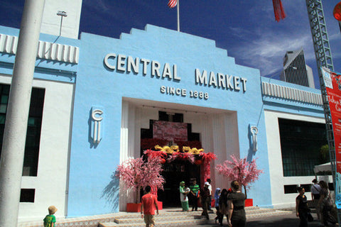 Central Market Marijoinlah