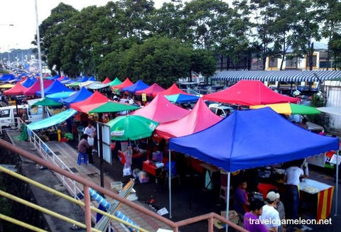 Munchies in Klang Valley Bazaar Ramadan
