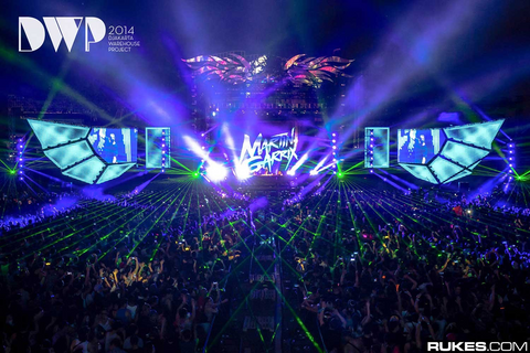 Djakarta Warehouse Project