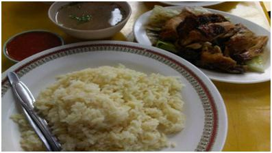 Kak Laily Chicken Rice Munchies Marijoinlah