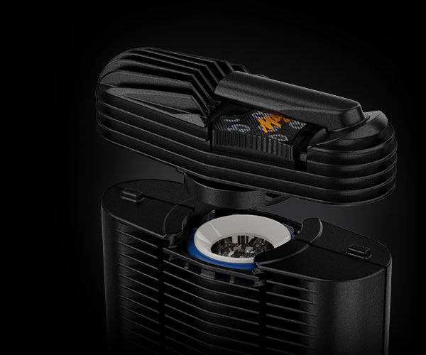 Mighty Vaporizer Oven