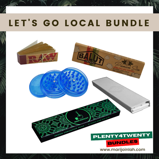 Lets Go Local Bundle | Plenty4Twenty