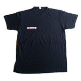 Elements Black T Shirt