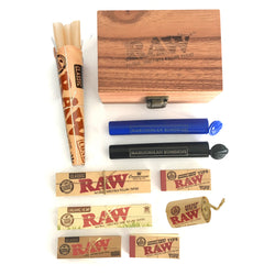 RAW Wooden Box Bundle