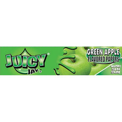 Juicy Jay's King Size Slim Apple