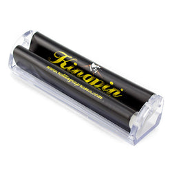 Kingpin Jumbo Blunt Roller Machine 120mm