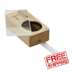 Magic Flight Launch Box Vaporizer Dry Vaporizers