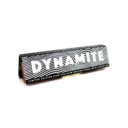 T. Dynamite Black King Size with Tips
