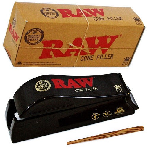 Raw Cone Filler - King Size