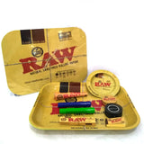 Raw Tray Bundle