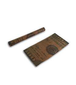 Benjamin Tattooed Blunt Wraps