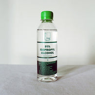 Bing Isopropyl Alcohol Solution