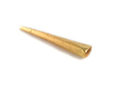 Shine 24K Gold Pre-Rolled King Size Cone