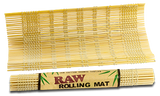 RAW Bamboo Rolling Mat