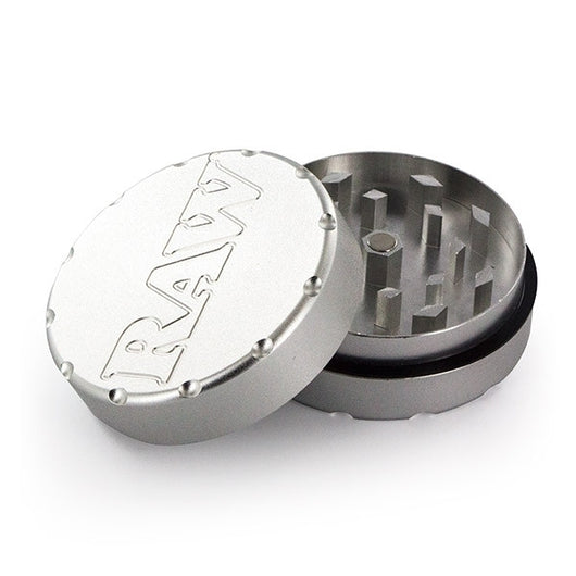 Raw Super Shredder 2-Piece Metal Grinder
