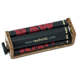Raw Adjustable Rollers 70mm