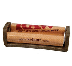 Raw Eco Plastic Rollers 70mm