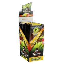 Kingpin Hemp Wraps Box of 25