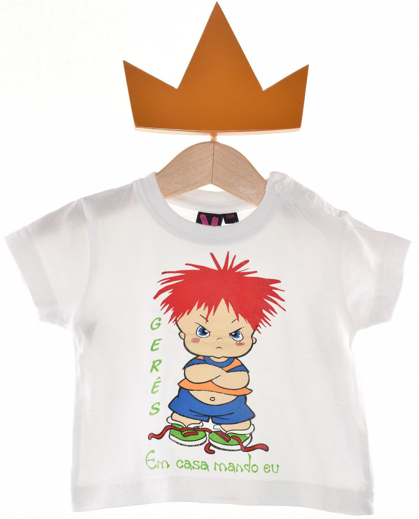 T-shirt, T-shirt, Roly Kids - Reino Pequenitos