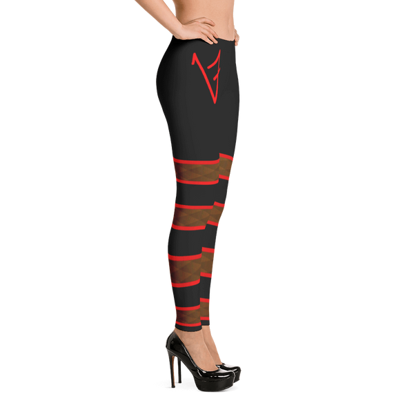 VF VINNYFOSTER RING LEGGINGS