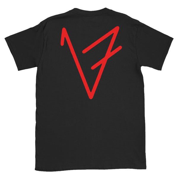 THE LUXURY BRAND VF LOGO T SHIRT