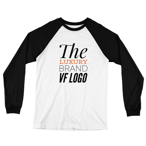 THE LUXURY BRAND VF LOGO