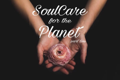 SoulCare for the Planet :: Part Two