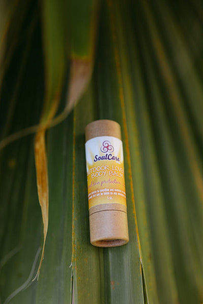 Sol 2 Soul: Outdoor Lovers Body Balm