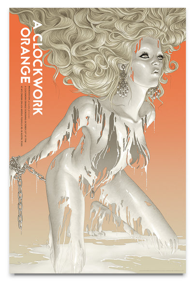 A Clockwork Orange - Regular Edition
