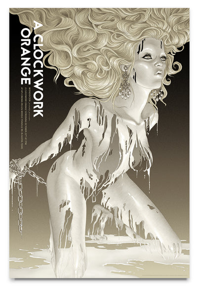 Copy of A Clockwork Orange - Variant Edition