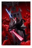 The Last Jedi Variant Saber Edition