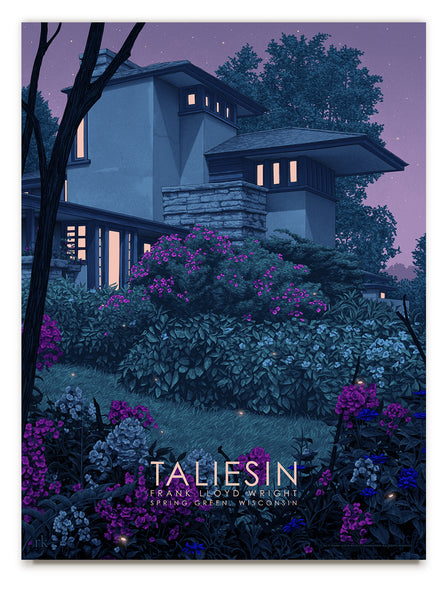 Taliesin Regular Edition