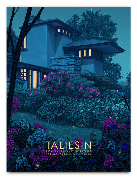 Taliesin Variant Edition