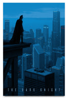 The Dark Knight - Artist Proof