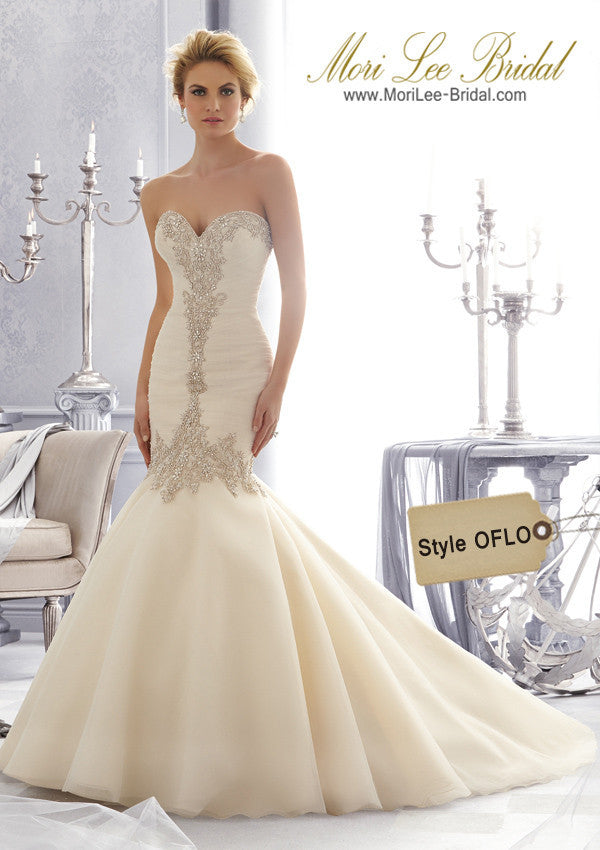 OFLO - Mori Lee Bridal