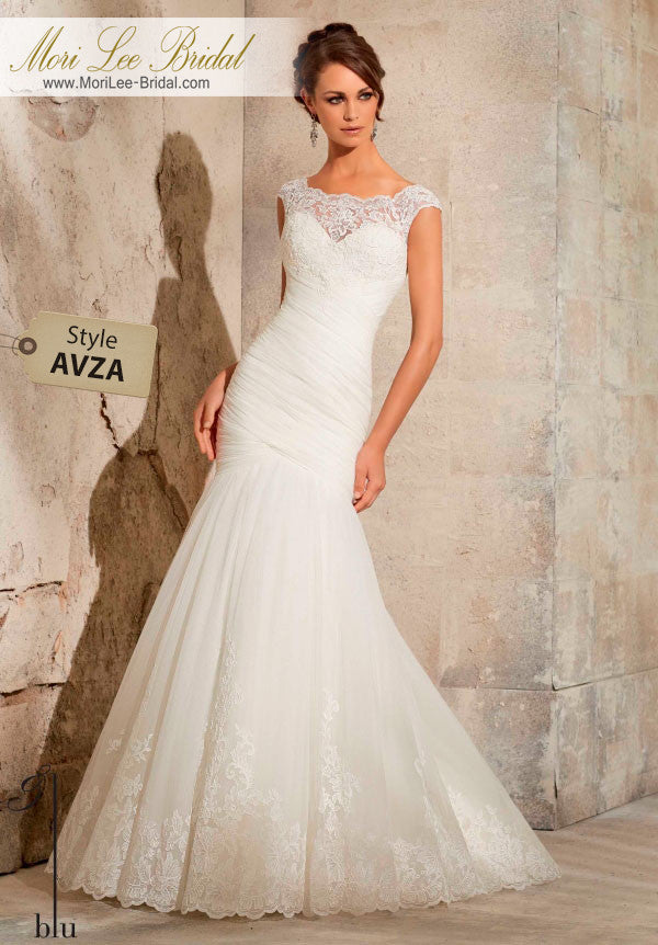 AVZA - Mori Lee Bridal