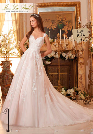 AIFL - Mori Lee Bridal