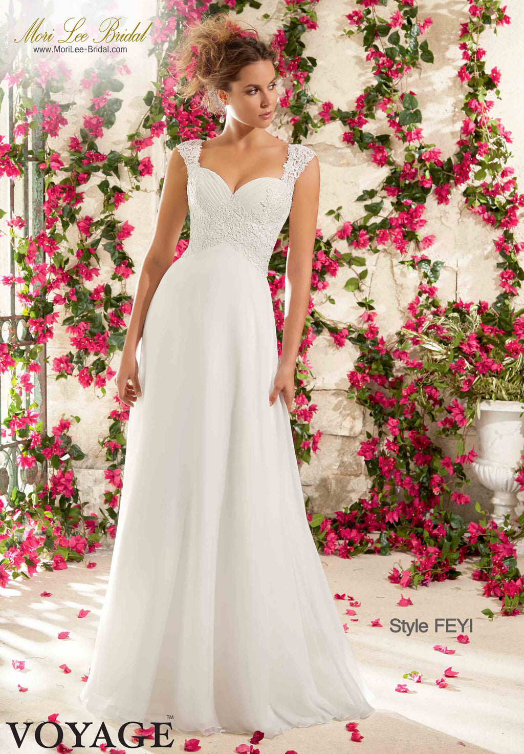 FEYI - Mori Lee Bridal
