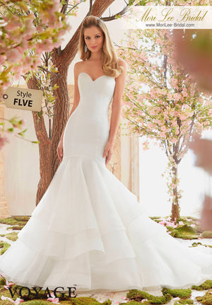 FLVE - Mori Lee Bridal