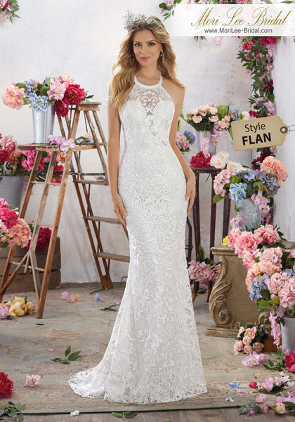 FLAN - Mori Lee Bridal