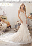 LNXO - Mori Lee Bridal