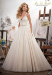 LNXY - Mori Lee Bridal