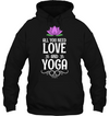 All You Need - Love & Yoga