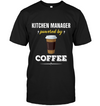Kitchen Manager Powered by Coffee