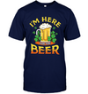 St. Patrick's Day - I'm Here for the Beer