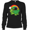 St. Patrick's Day - Turtle