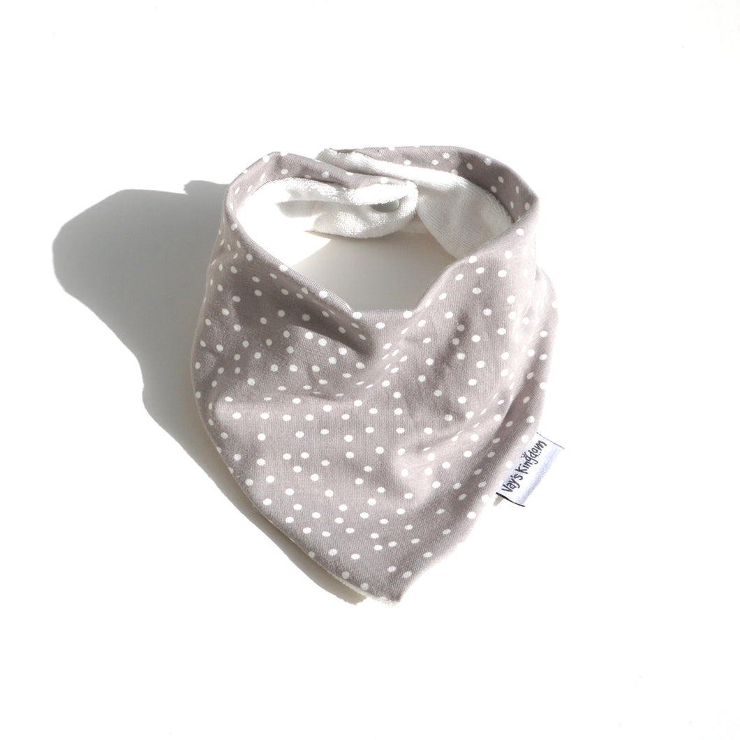Dotties - Light Grey