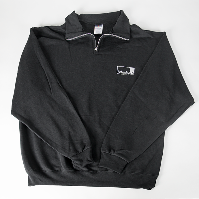 Jerzees® 1/4-Zip Sweatshirt